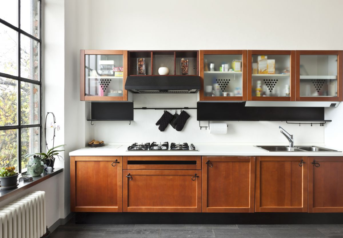 Lower your Kitchen Remodeling Budget Quickly and Easily