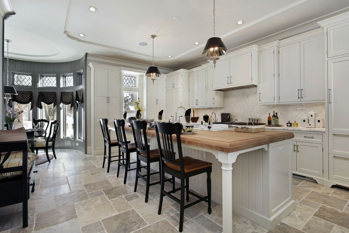 Understand all aspects of the cost of a kitchen remodel.