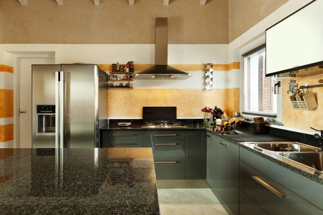 4 Fantastic Kitchen Remodel DIY Projects
