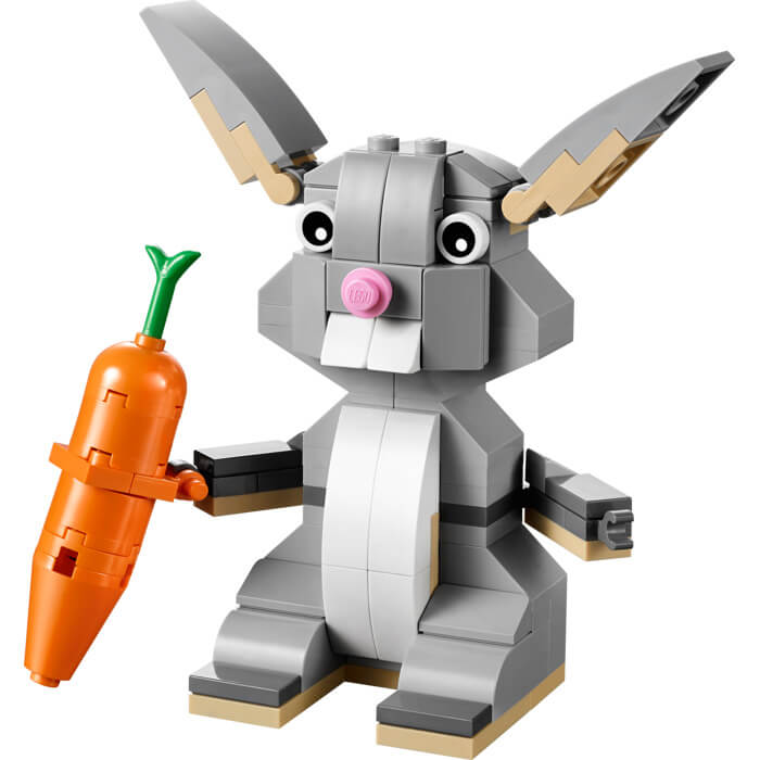 Another unique LEGO brand toy