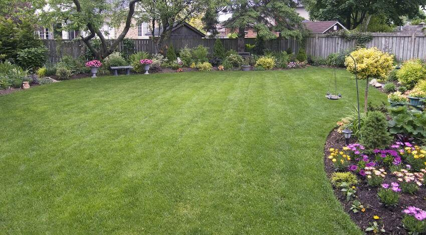 Landscape design that will serve your home well