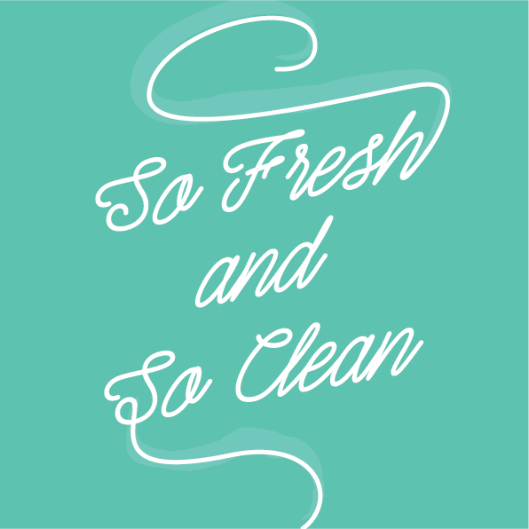 This free printable is just perfect to gift to your friends and keep them motivated too! Use a beautiful frame and hand to your loved ones so they can decorate their laundry room too!