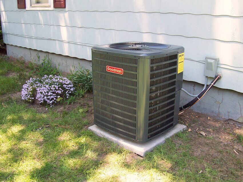 HVAC efficiency is key when heating and cooling your home