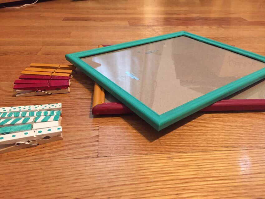 DIY woodworking and crafting skills
