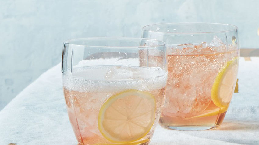Treat your mom to a tasty drink with this recipe.