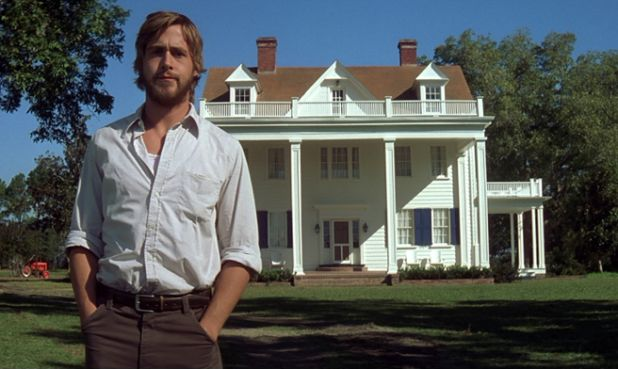 We all felt the heartbreak when Noah built Allie's dream home.