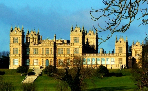 Mentmore Towers was depicted as Wayne Manor in Nolans version of Batman.