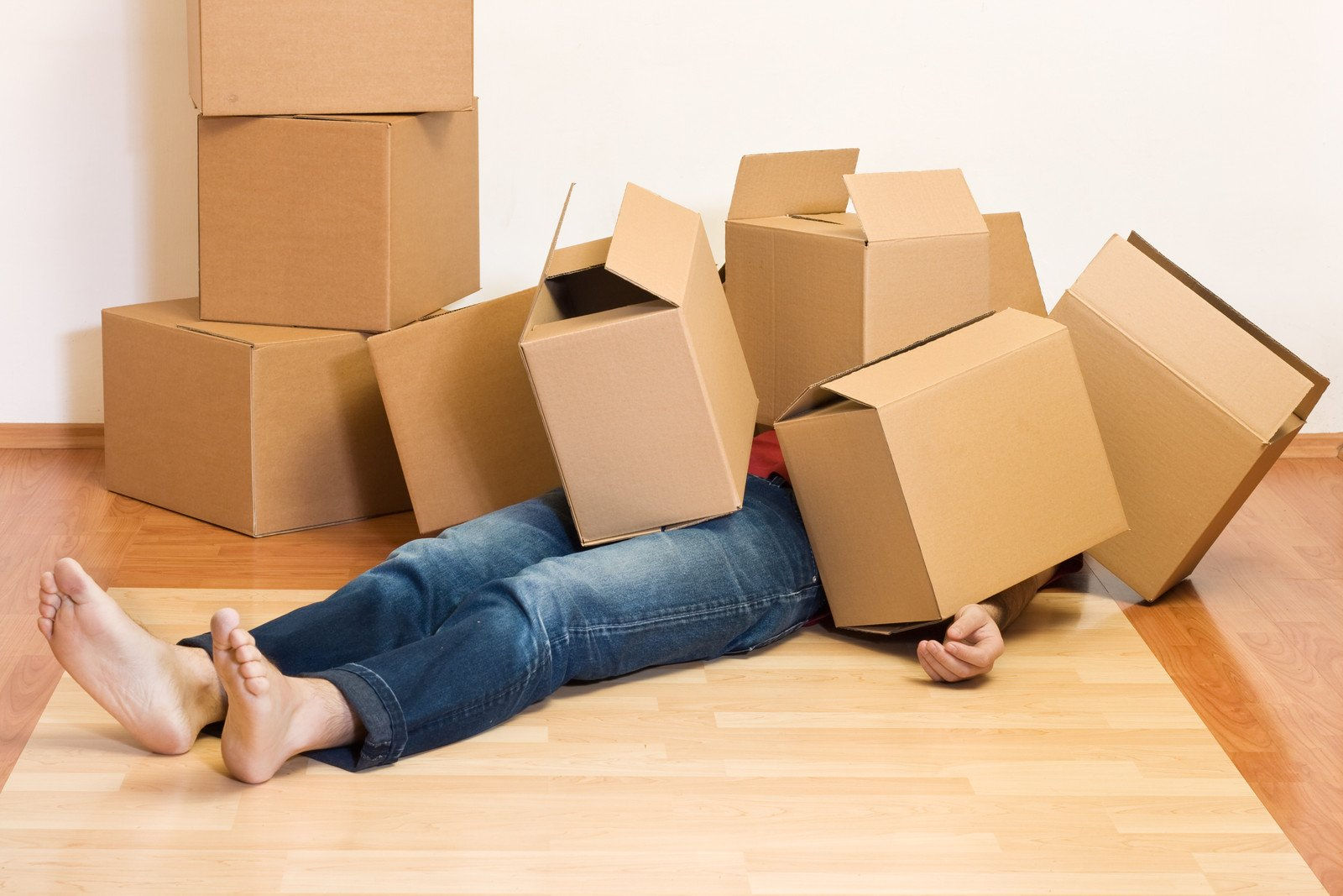 Guide to Stress-Free Moving with Kids and Pets