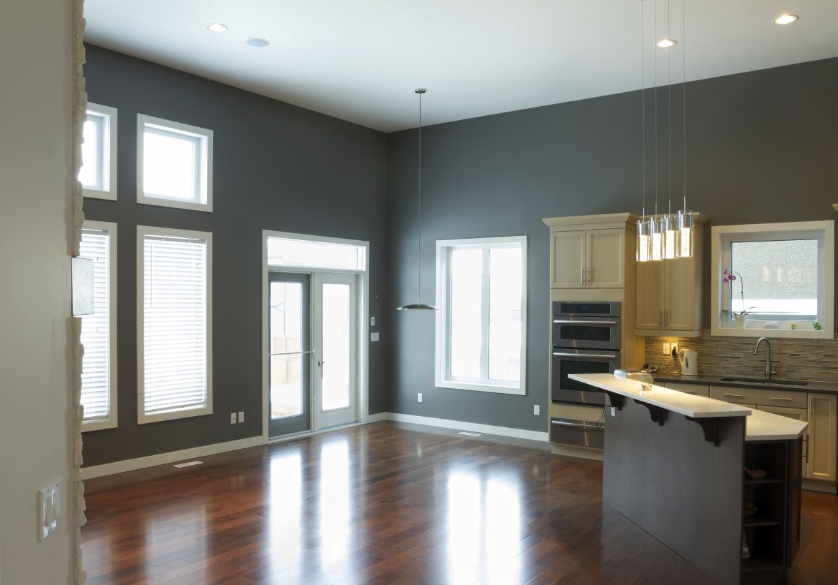 How to Perform a Perfect Interior Paint Job