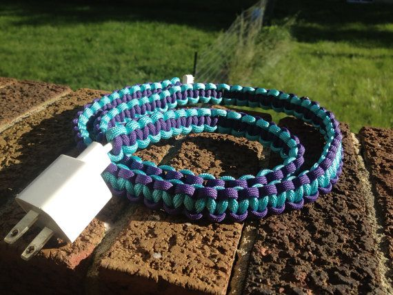 6 Amazing Para-Cord Projects So Simple Anyone Can Do Them