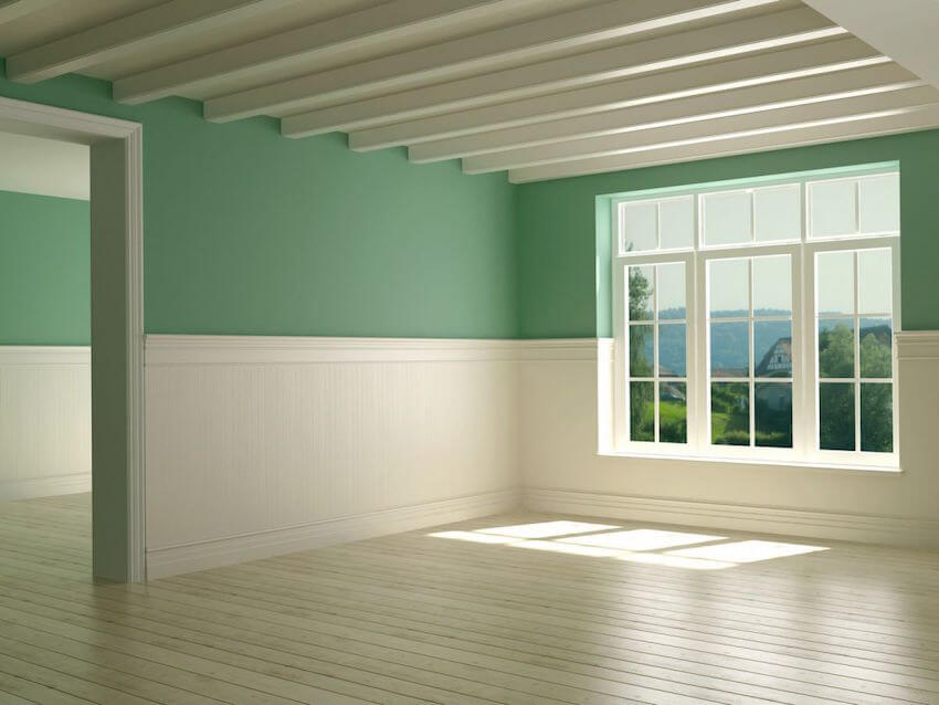 Finding the right interior paint for your home