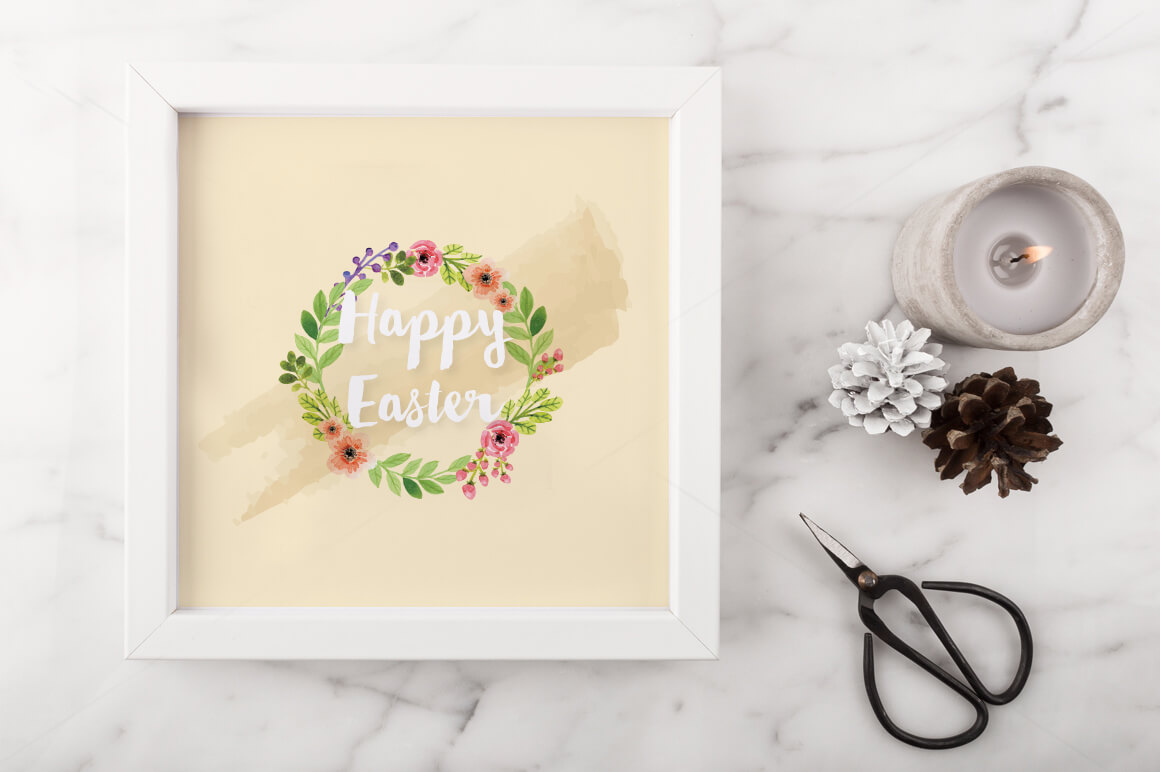 Decorate for Easter With These 5 Free Printables