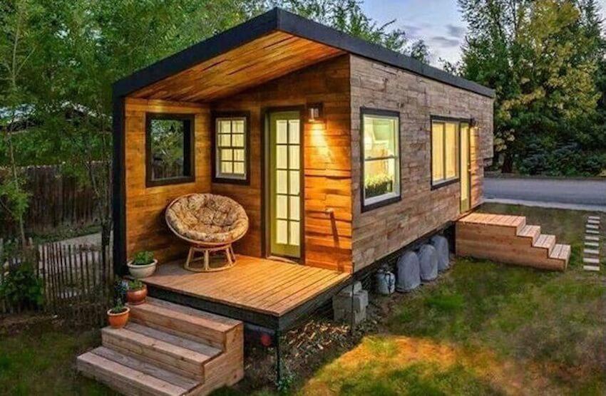 Beautifully built custom homes at affordable rates