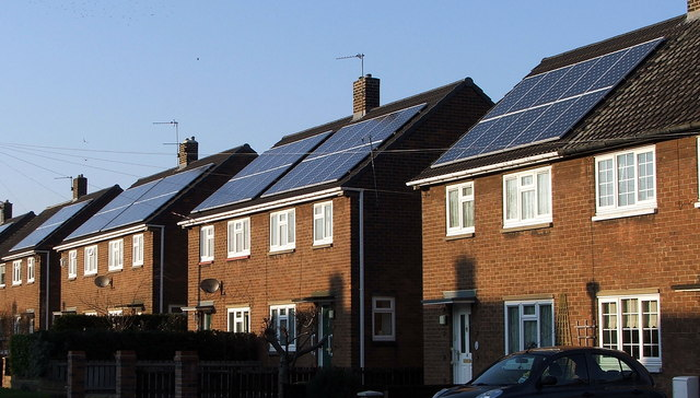 Is switching to solar energy right for you?