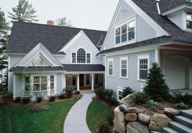 Vinyl siding is a great way to protect your house, improve resale value, and make your home look fantastic.