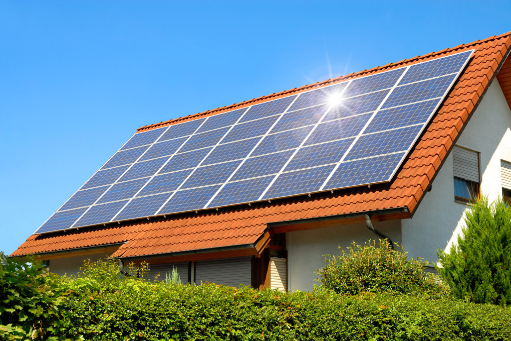 Top 5 Reasons to Switch to Solar Power Energy