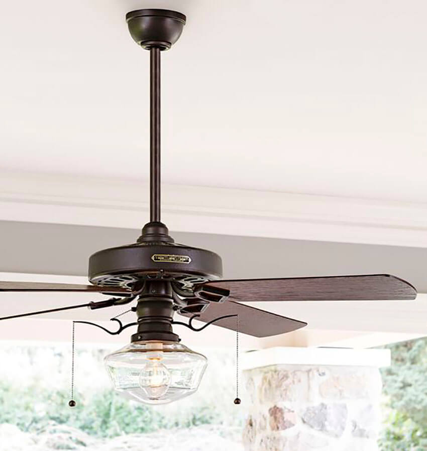 Clean the fans, filters and units to ensure a good air quality.