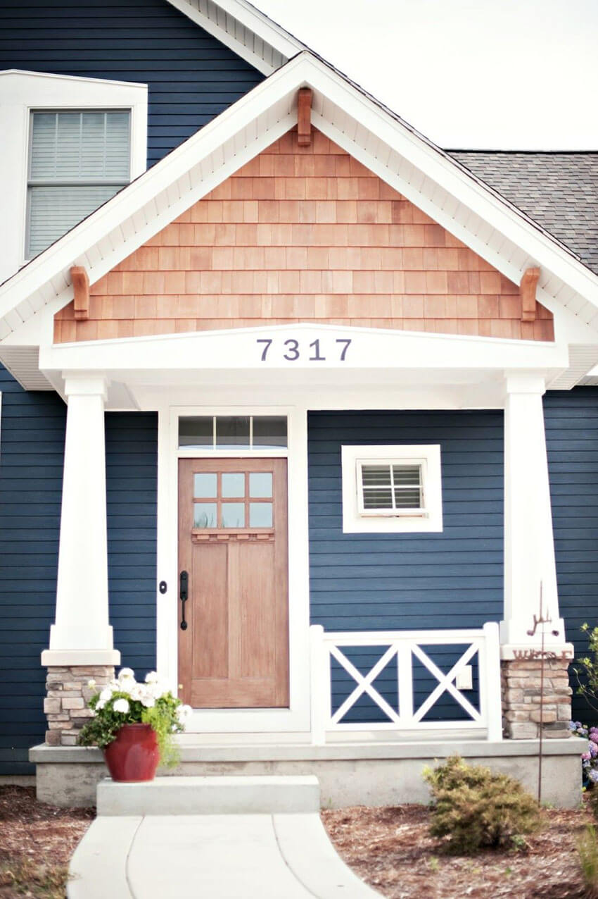 This is the perfect time to check up on your house's exterior.