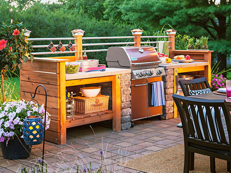 Get Your House Ready With Our Easy Summer Checklist