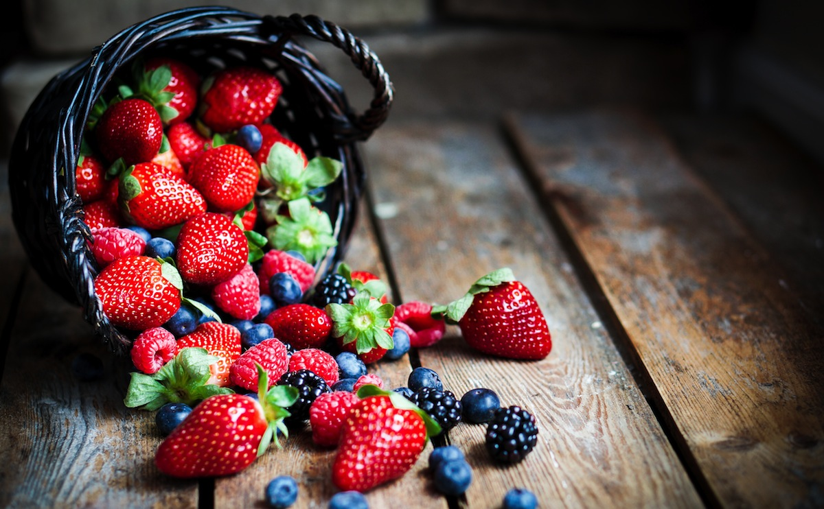 What's In Season: A Guide to Summer Produce