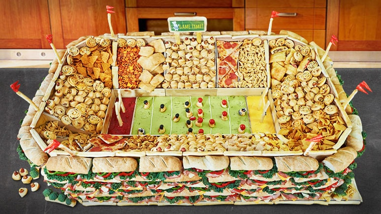 How to Throw the Perfect Super Bowl Party