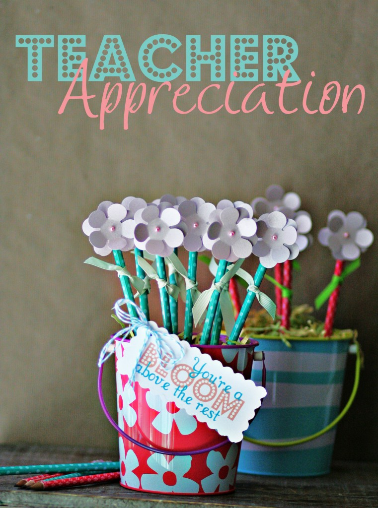 5 Easy DIY Gifts to Thank Your Kid's Teacher