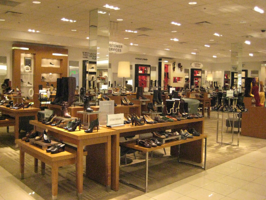 Belk is open this Thursday in 16 states across the country. Image Source: Belk