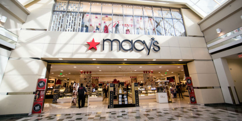 Macy's is a Thanksgiving reference. So, of course it's open. Image Source: Huffington Post