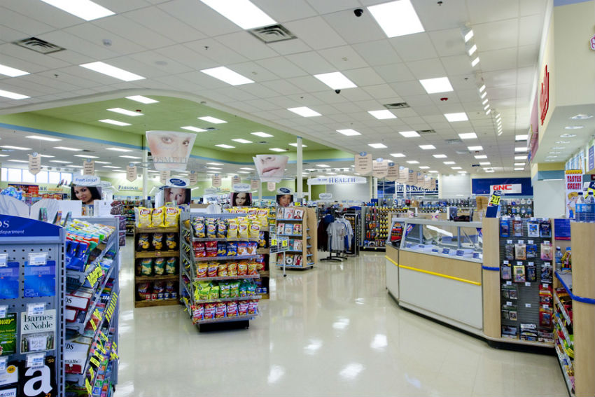 Rite Aid is well aware of how essential it is at everyday. Image Source: Hilbers Inc