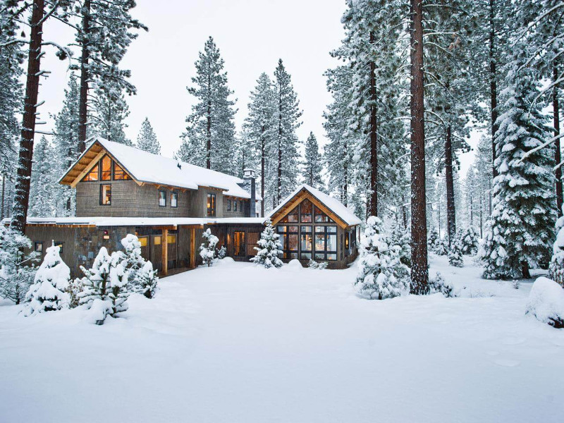 This Winter Checklist Will Get Your Home Ready for the Cold Weather