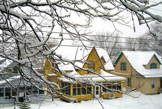 Snow services that can help you throughout the winter