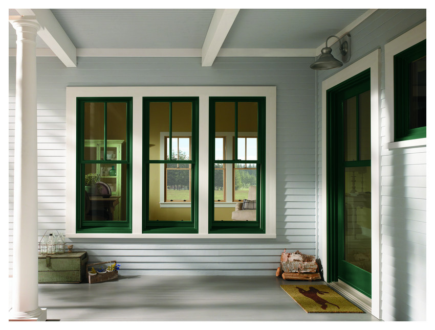 Style Guide: The 7 Most Common Types of Windows