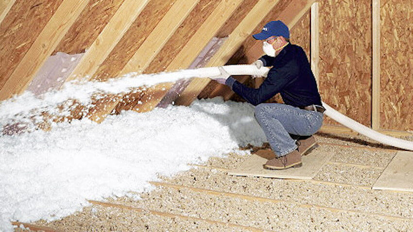 Heating and insulation tips with HVAC