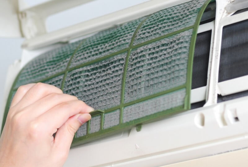 Learn how to care for your A/C unit