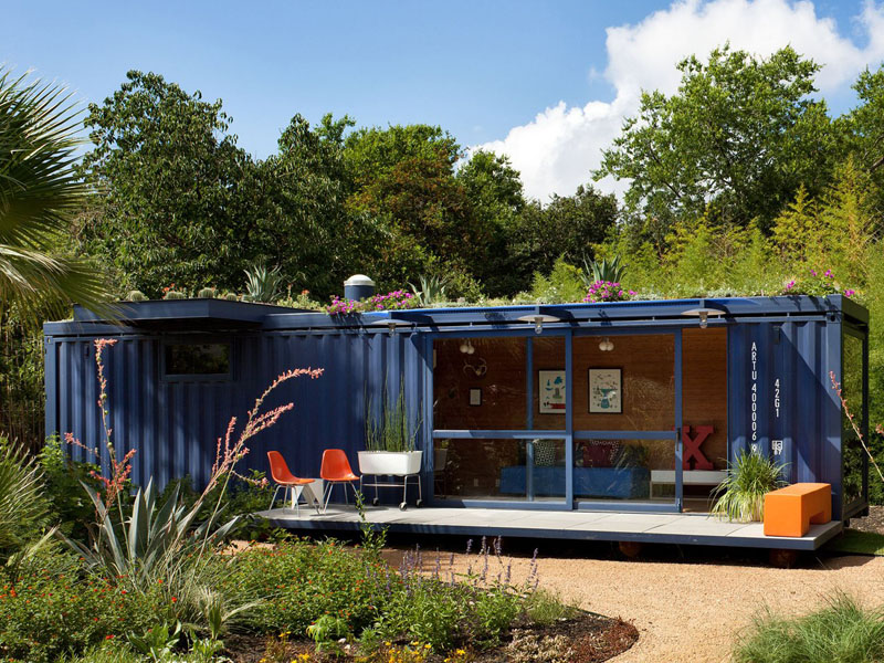 5 Alternative (and Affordable) Houses for New Homeowners