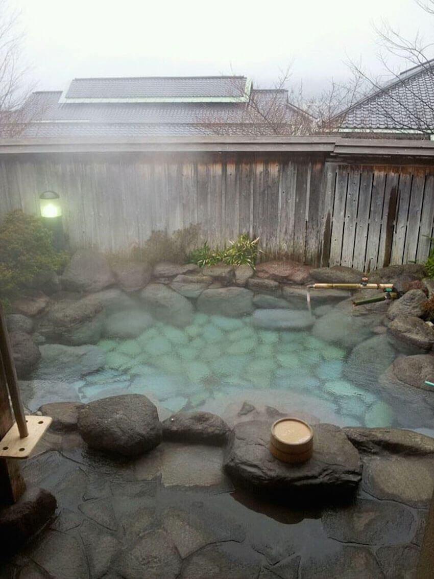 Instead of going with the basic square-shaped hot tub, why not go bold and get a unique one? Adding a hot tub to your yard will let you relax and have fun.