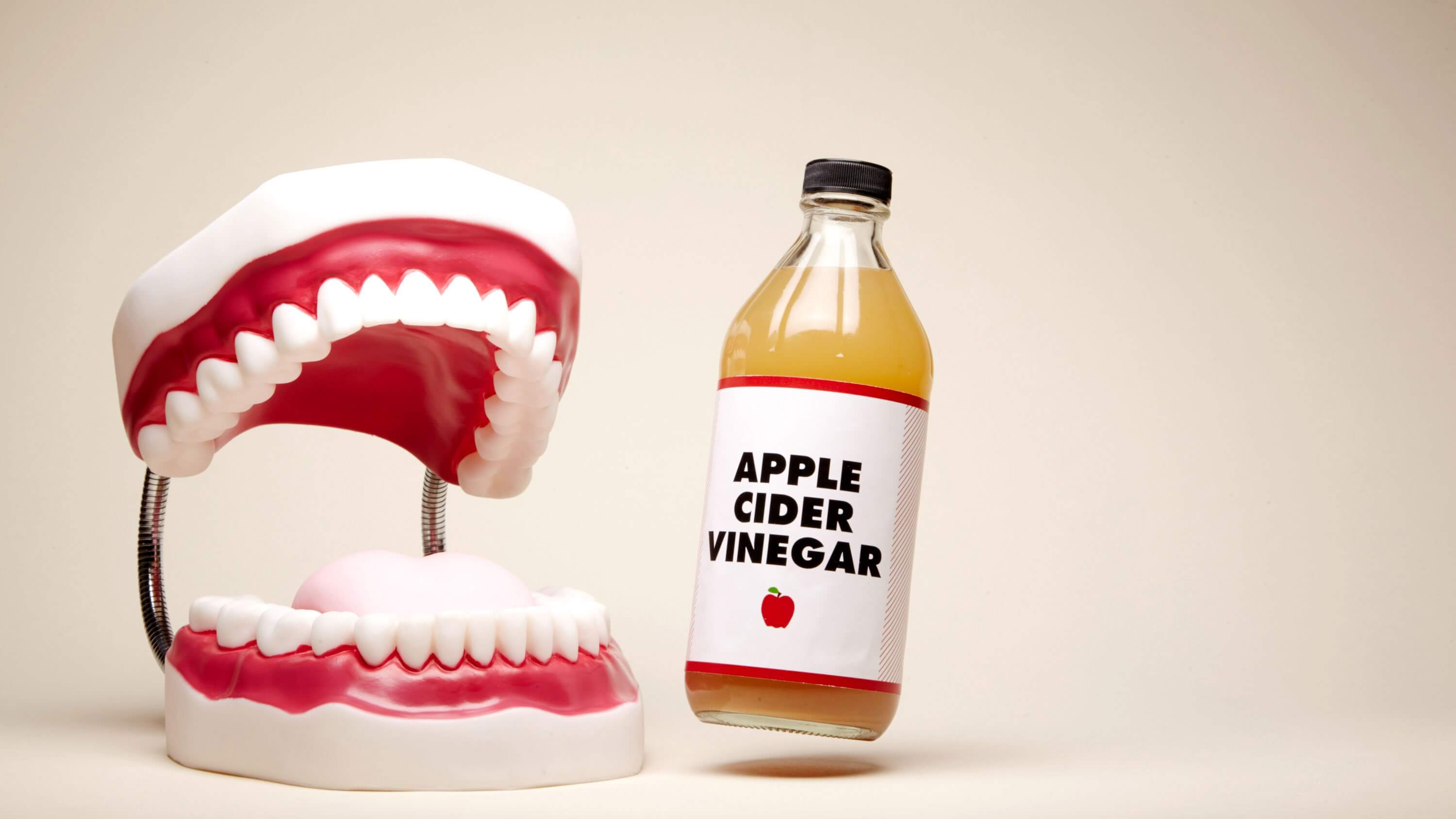There are a lot of options when it comes to apple cider vinegar