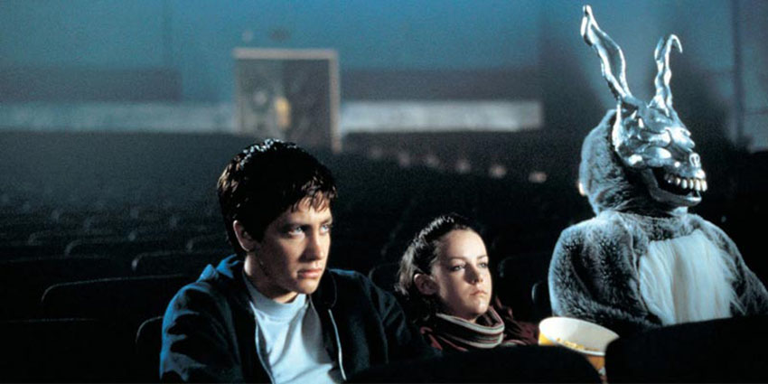 Donnie Darko received a massive cult following over the years.