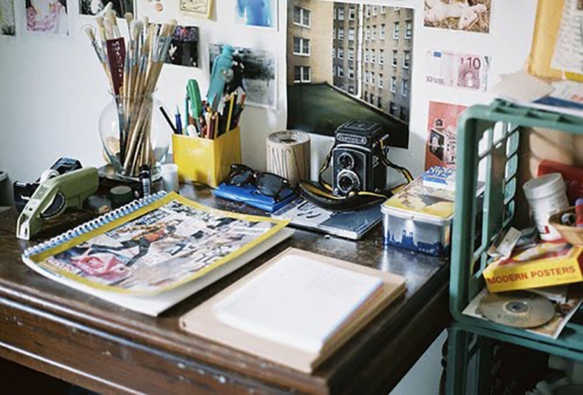 Cleanse your workspace - 7 ways to get organinzed