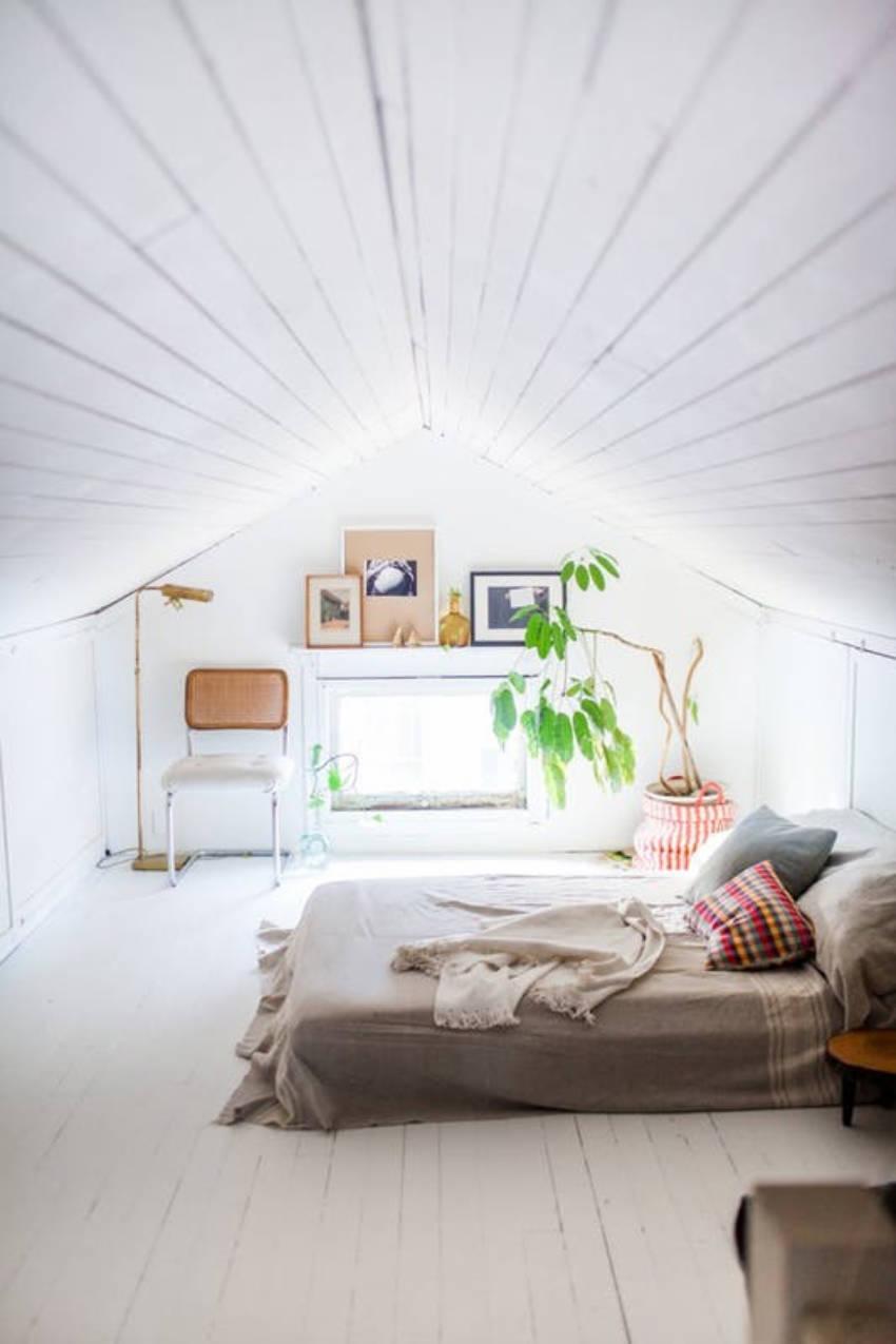 The cosiest bedroom you've ever seen!