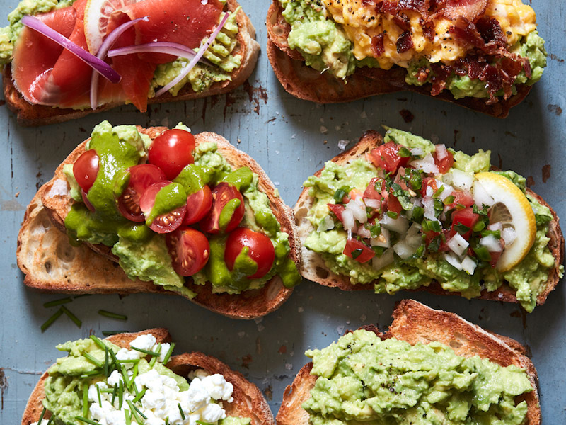 Avocado Toast and More: Millennial Trends You Should Try