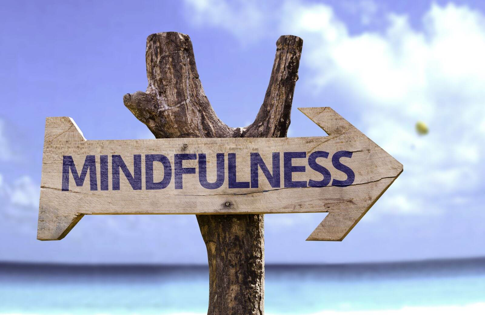 Mindfulness may mean more than you think