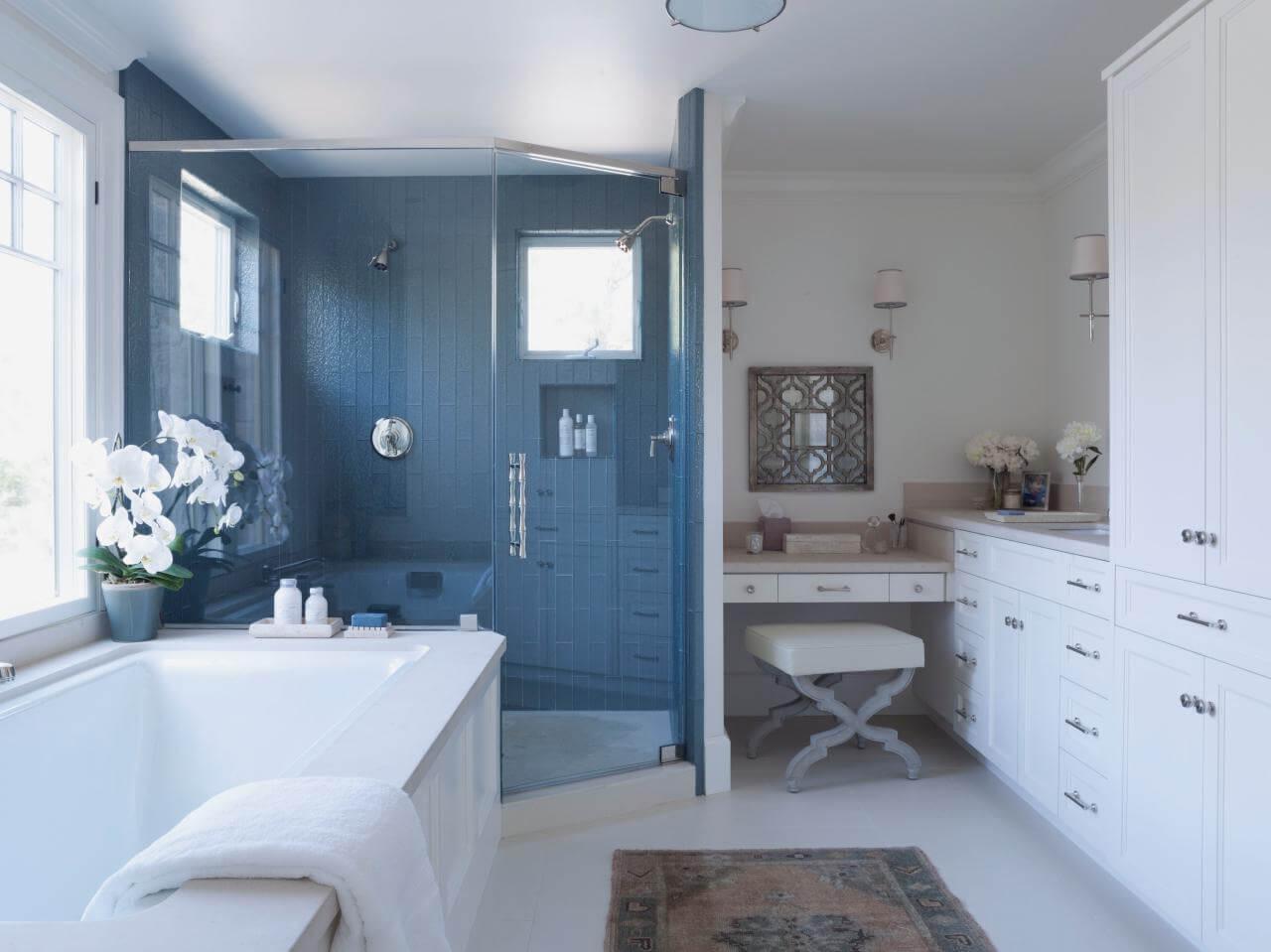 Bathroom remodeling made easy