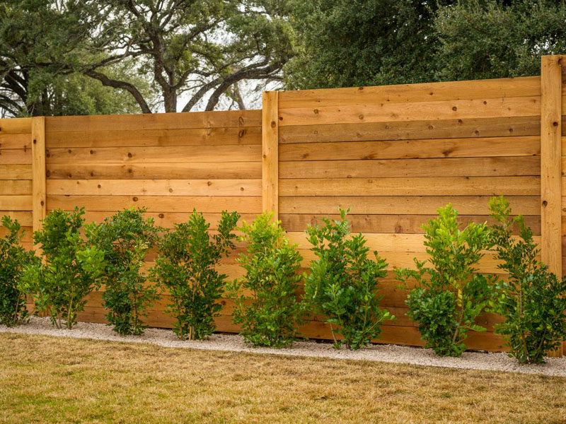 6 Tips for Installing the Best Privacy Fence