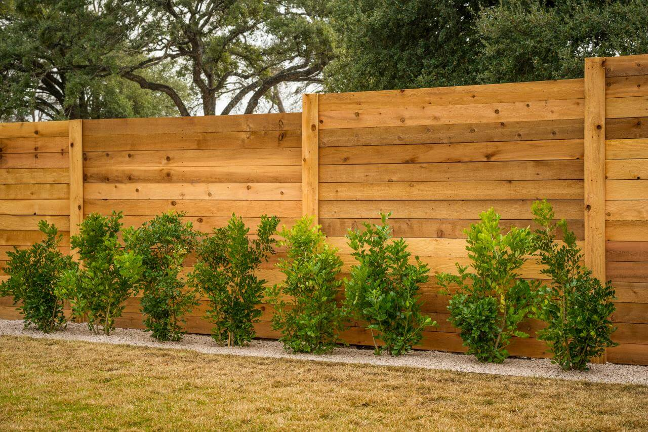 Fencing that any home can enjoy