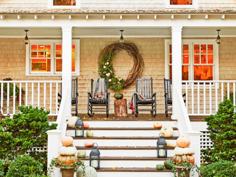 Fall Is the Best Season to Buy a House and Here's Why