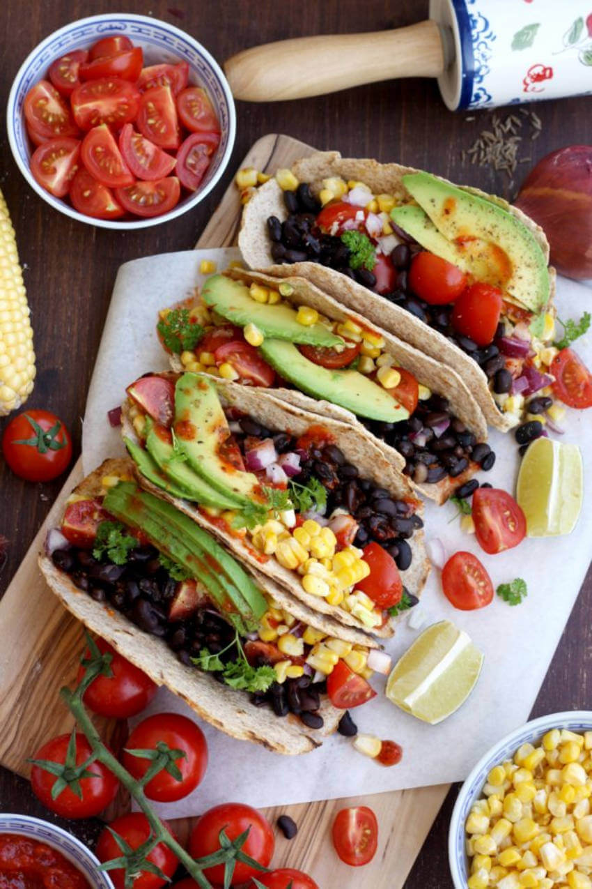 This is the ultimate taco recipe for weekdays.