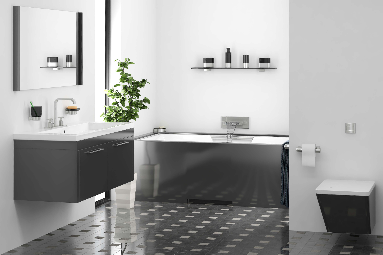 Incredible and affordable bathroom remodels