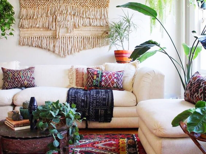 How to Get the Style: Bohemian Edition