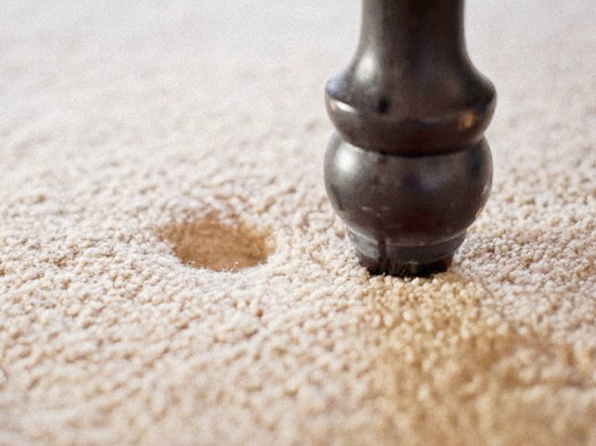 6 Genius Hacks for the Most Common Carpet Problems